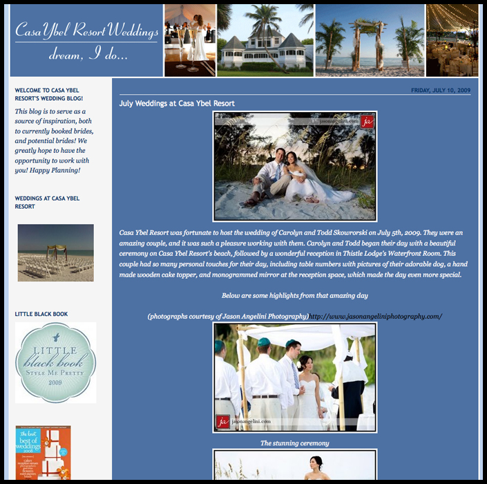 CasaYbelBlog