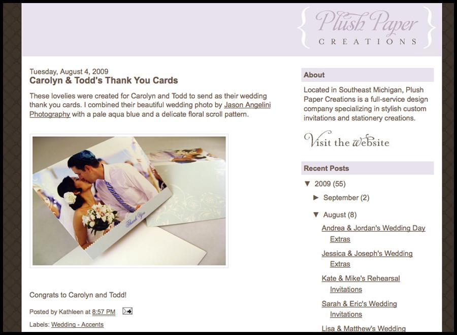 PlushPaperBlog