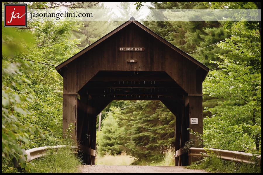 The Skinner Barn: Vermont Wedding At The Skinner Barn: Colleen And Alexander