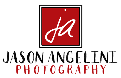 Jason Angelini Photography Blog logo